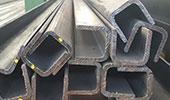 Barres en acier profilé à froid en ligne