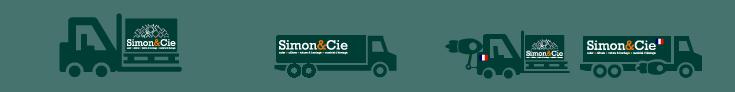 Choisissez votre mode de livraison pour votre matériel d'élevage en ligne