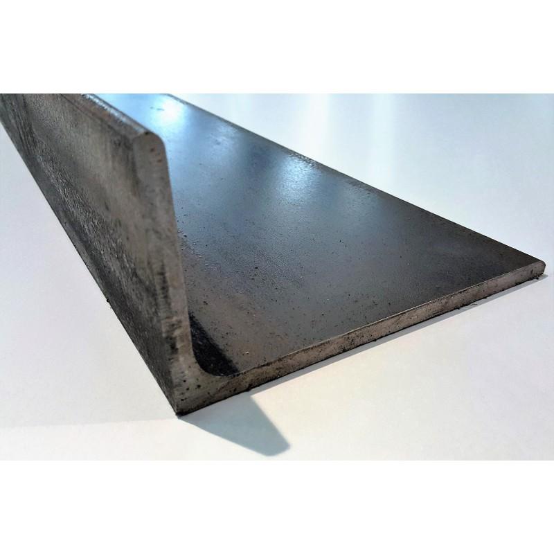 d coupe fer corni re acier gale 30x30x3 mm lamin chaud s235jr. Black Bedroom Furniture Sets. Home Design Ideas