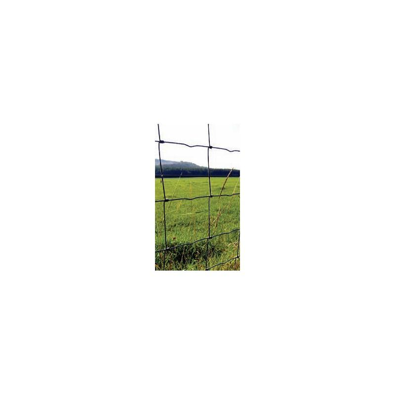 Grillage Prairie Lourd 1M / 9 Fils - Par 50M
