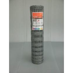 Palette de 12 rouleaux de Grillage Prairie Lourd 1M40 / 11 Fils - 50M