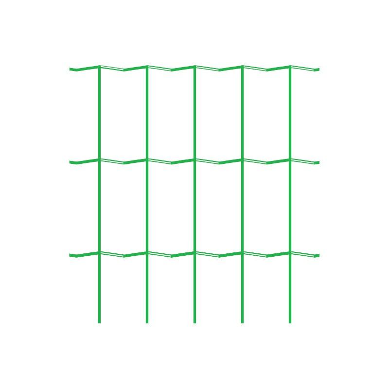 Grillage PLASTIROL 1M50 / 25M Vert