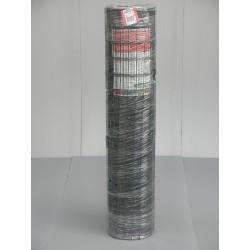 Palette de 14 rouleaux de Grillage PLASTIROL 1M50 / 25M Vert