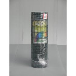 Palette de 12 rouleaux de Grillage Plastifié Vert LUXOR 1M / 25M