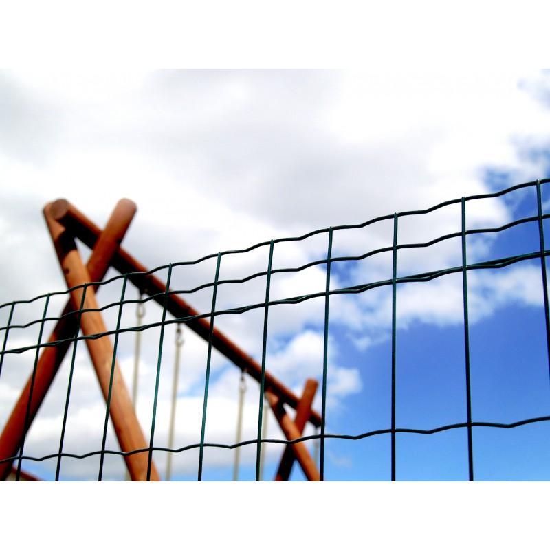 Grillage Clôture LUXOR 1M20 / 25M Vert