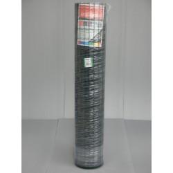 Palette de 12 rouleaux de Grillage Plastifié Vert LUXOR 1M80 / 25M