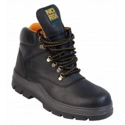 Chaussures No Risk de Sécurité S3 NEBRASKA