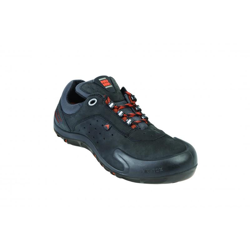 Chaussures No Risk de Sécurité S1P HENDRIX