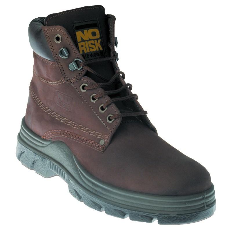 Chaussures No Risk Sans Sécurité NEVADA