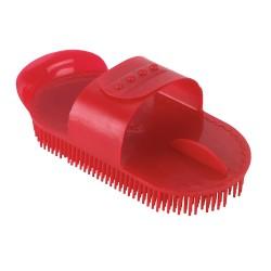 ETRILLE PVC rouge