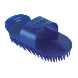 ETRILLE PVC bleue