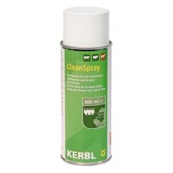 Nettoyant CLEANSPRAY 400 ml pour Tondeuse