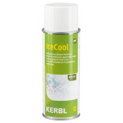 Lubrifiant COOLSPRAY 500 ml pour Tondeuse