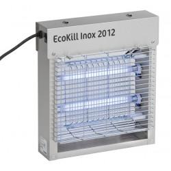 TUE MOUCHES électrique inox EcoKill 2x6W Bleu
