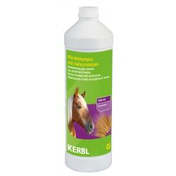 SHAMPOOING aux protéines d'avoine pour chevaux - 1000 ml