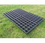 Dalle de Stabilisation pour le drainage des sols - PAR 4