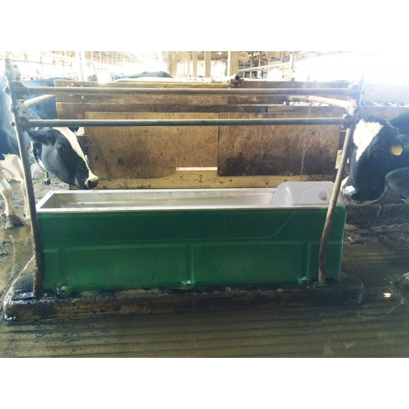 Abreuvoir Stabulation BAÏKAL 230 avec cuve Inox