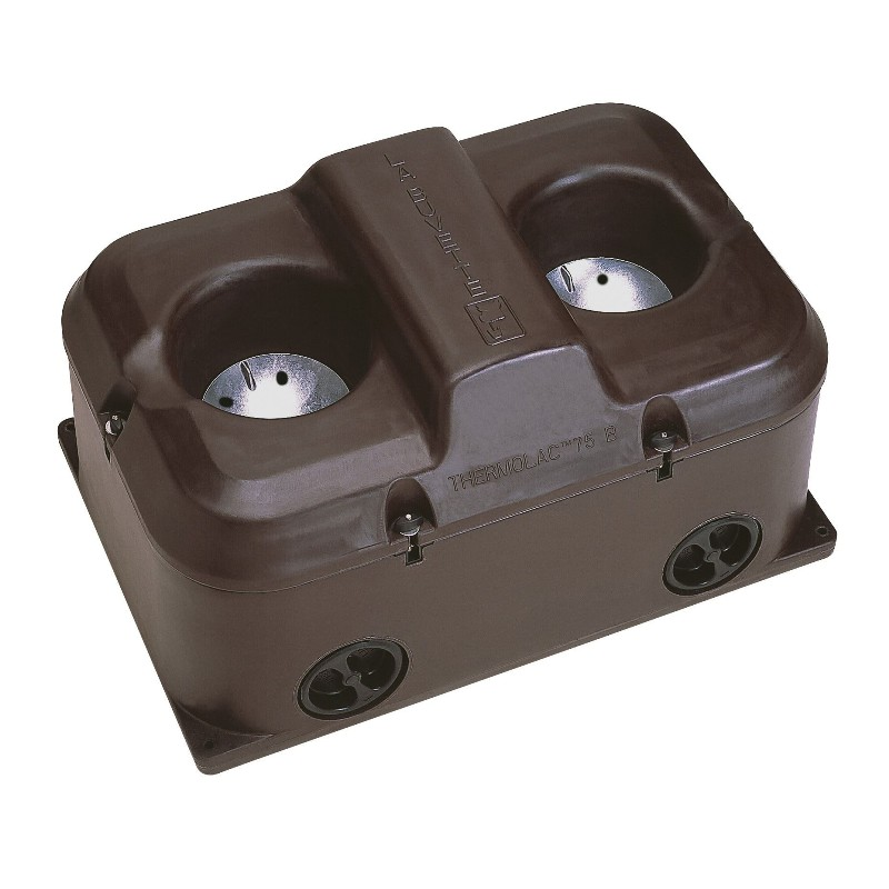 Abreuvoir Isotherme THERMOLAC 75 B