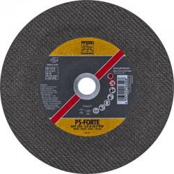Disque à tronconner Acier 230 mm-3.0 A 24 P PSF/22,23 Droit - PFERD - PAR 25