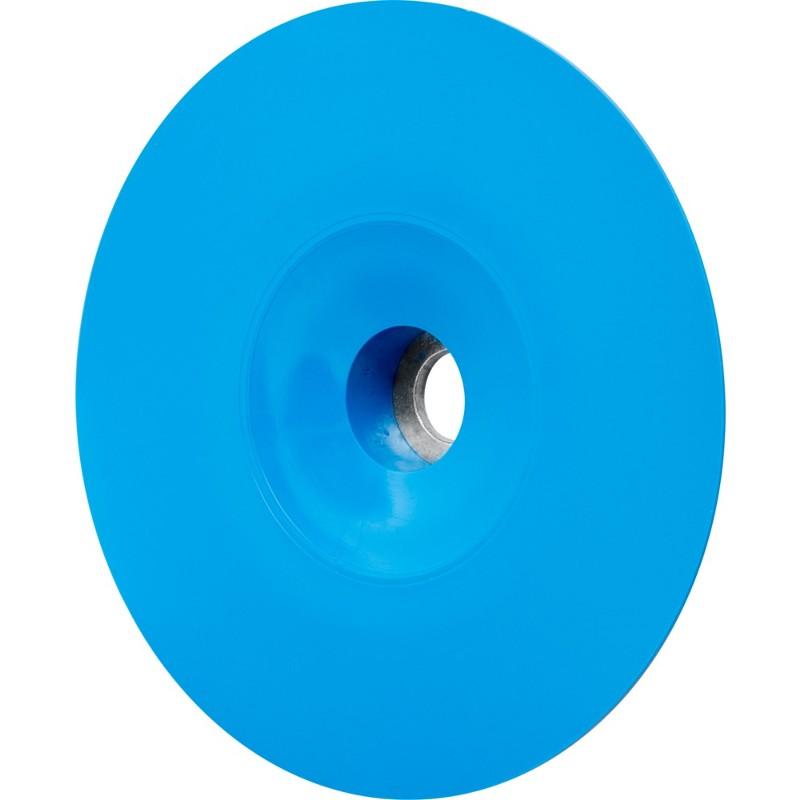Plateau-Support GT pour disque fibre diamètre 125 MF/M14 - PFERD