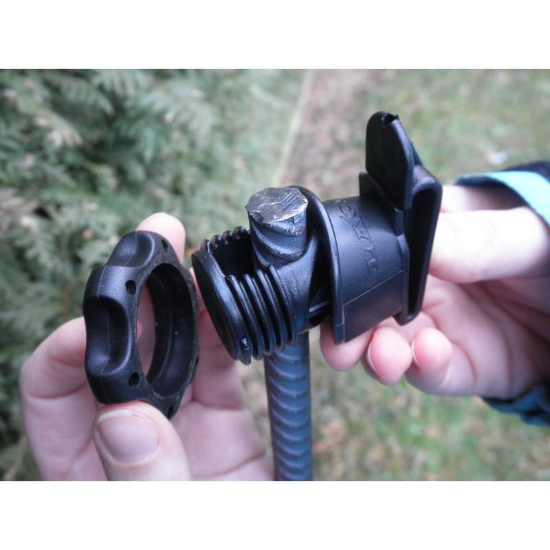 ECO PACK piquet fer à béton pour chevaux 1,70m - PAR 15