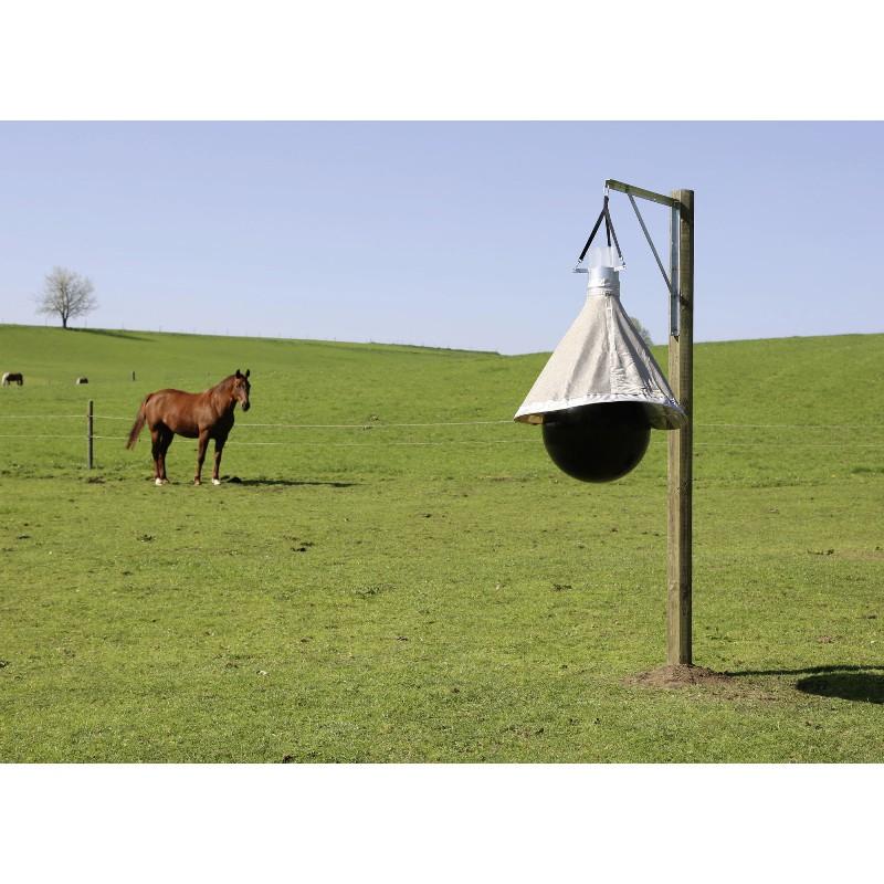 Piège à taons TaonX Eco pour Traitement 5 000 m² - KERBL