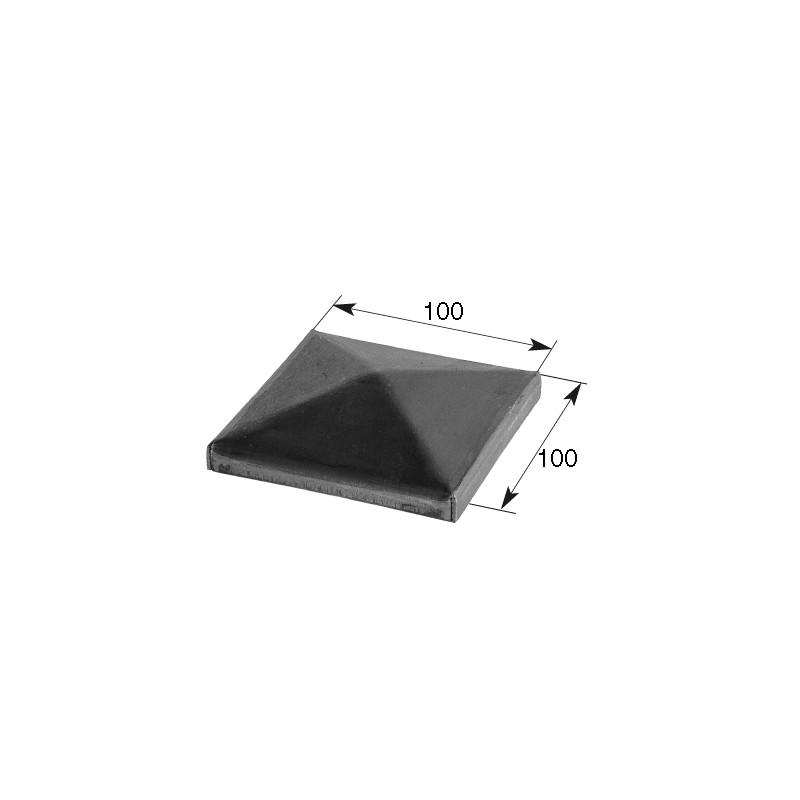 original de premier ordre baskets pour pas cher réputation fiable Panneau Sandwich 6m10 ECO 30 mm + Sous Face Aluminium Gris Anthracite RAL  7016