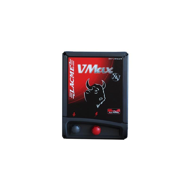 Electrificateur LACME VMAX 15 Joules Pure Puissance