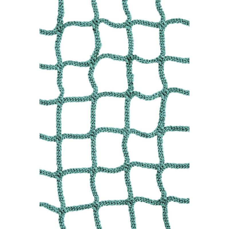 Filet à foin Polypropylène pour chevaux - Mailles 45x45 mm - 2.8m x 2.8m - KERBL