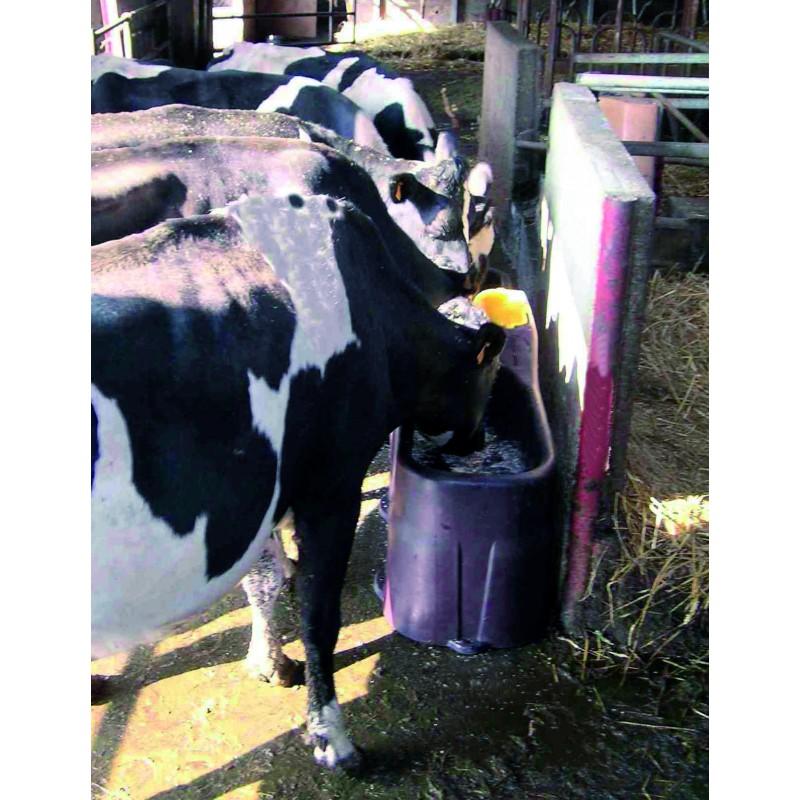 Abreuvoir Stabulation Antigel MULTI 220 EL pour vaches laitières