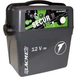 Electrificateur LACME SECUR 130
