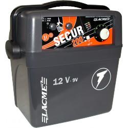 Electrificateur LACME SECUR 200