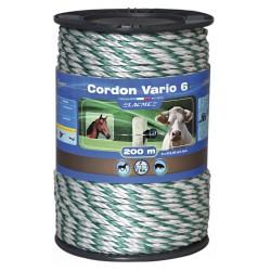 CORDON VARIO 6 - 200m - LACME