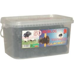 Isolateur ISOBLOC - Seau de 50 - LACME