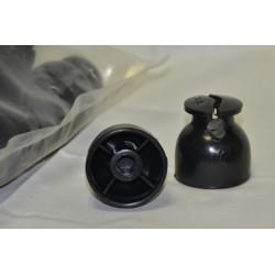 Isolateur cloche à visser AS 10 mm - PAR 25