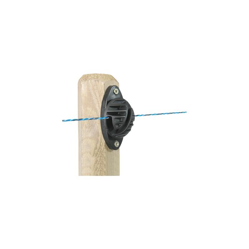 Isolateur isoline lacme pour fils cordons max - Diametre fil electrique ...