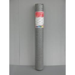 Grillage à Poules Maille 40mm-1M20-50M