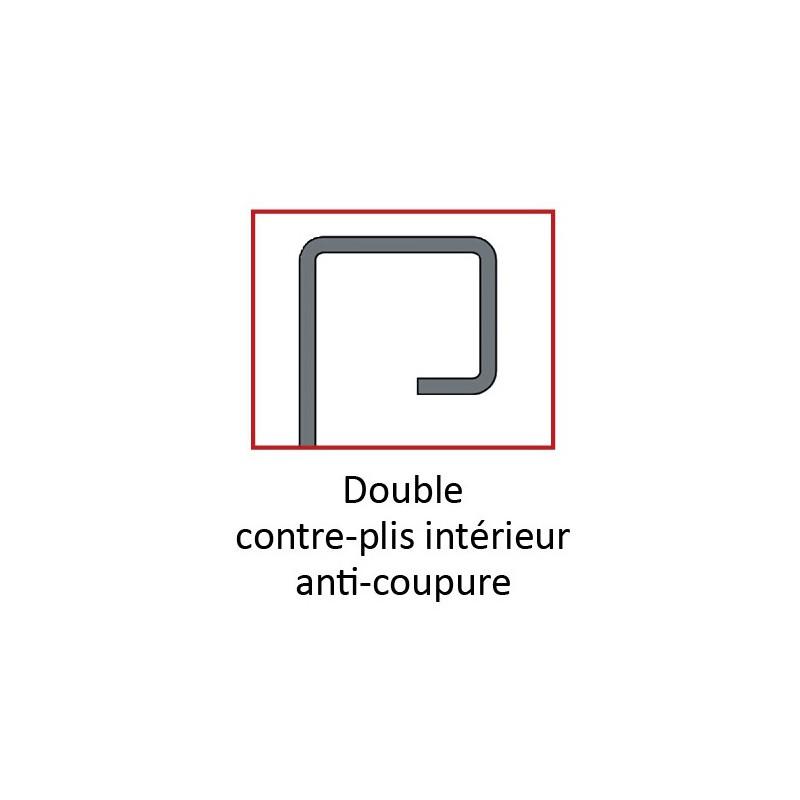 RATELIER 4 FACES TYPE OBLIQUE - JOURDAIN