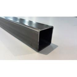 Tube acier carré 40 mm x 40 mm