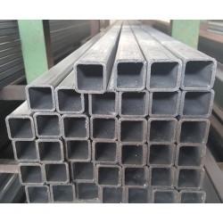 Tube acier carré 50 mm x 50 mm