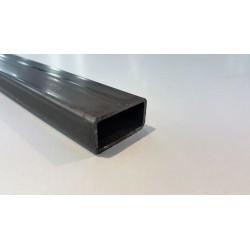 Tube rectangulaire acier 60x40x3 mm qualit s235jr la - Tube acier rectangulaire ...