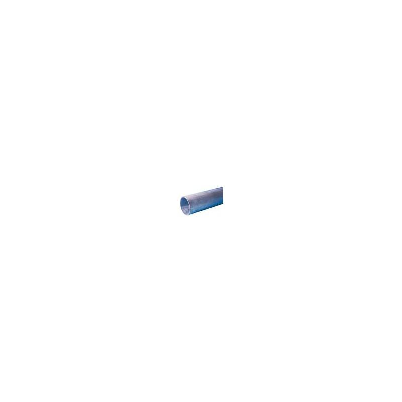 tube rond acier soud galvanis 76 1 mm x 3 65 mm la. Black Bedroom Furniture Sets. Home Design Ideas