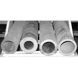 Tube acier Mécanique 85 mm x 45 mm Sans Soudure