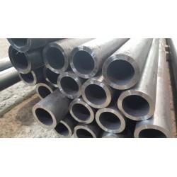 Tube acier Mécanique 100 mm x 56 mm Sans Soudure
