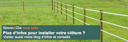 guides d'achats et articles infos conseils pour votre clôture électrique pour chevaux