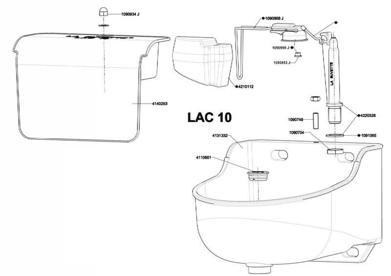 LAC 10